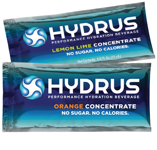 Hydrus Product - Pouch